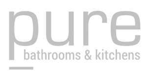 Pure-Bathrooms-Logo-Footer